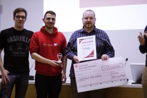 Finale Gewinner AutomatedVideoEditing