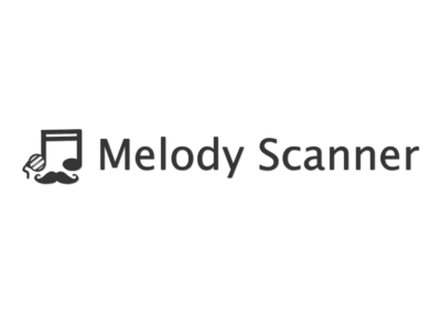 Melody Scanner