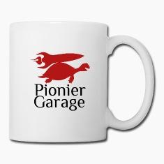 PionierGarage-Tasse