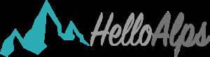 Logo HelloAlps